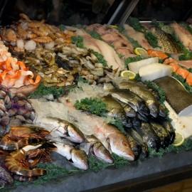 santa ana seafood restaurant